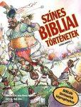 Színes bibliai történetek – képregényben