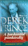 A Jordántól pünkösdig-Derek Prince