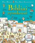 Bibliai nyomkereső - Peter Martin
