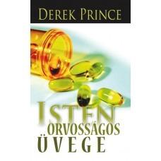 Isten orvosságos üvege - Derek Prince