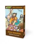 Jézus barátai - Bibliai játékkártya