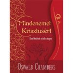 Mindenemet Krisztusért (piros) - Oswald Chambers