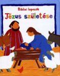 Jézus születése -Bibliai lapozók sorozat