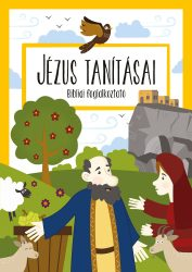 Jézus tanításai -Bibliai foglalkoztató