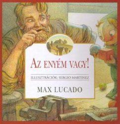 Az enyém vagy - Max Lucado