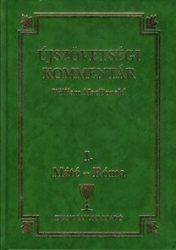 Újszövetségi kommentár  2. kötet - William MacDonald