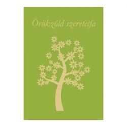 Örökzöld szeretetfa - Hornyák Adrienn