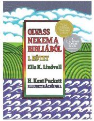 Olvass nekem a Bibliából - Ella K. Lindvall