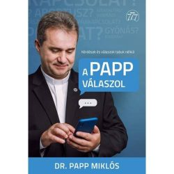 A Papp válaszol - Dr. Papp Miklós