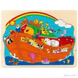 Noe bárkája-Puzzle