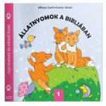 Állatnyomok  a Bibliában