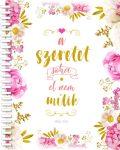 Jegyzetfüzet  - Szeretet