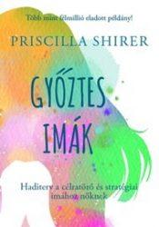 Győztes imák - Priscilla Shirer