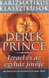 Izrael és az egyház jövője - Derek Prince