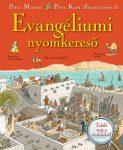 Evangéliumi nyomkereső - Peter Martin