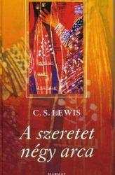 A szeretet négy arca  -  C. S. Lewis