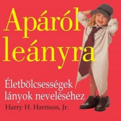 Apáról leányra - Harry H. Harrison, Jr.
