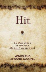 Hit-Yonggi Cho és Wayde Goodall