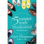 Az 5 szeretetnyelv – Mozaikcsaládok - Gary Chapman, Ron L. Deal