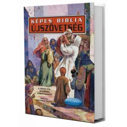 Képes Biblia Újszövetség - A Szent Pál Akadémia fordításában
