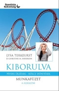 Kiborulva-munkafüzet - Lysa Terkeurst & Christine M. Anderson