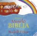 Mesélő Biblia CD