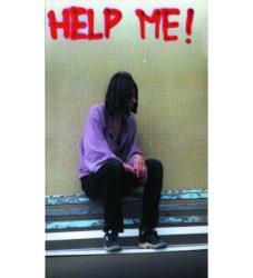 Help me! - Miklyla Luzsányi Mónika