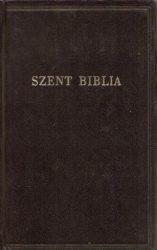 Biblia - Károli fordítás -kis családi