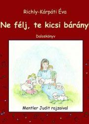 Ne félj, te kicsi bárány!