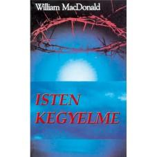Isten kegyelme - William MacDonald