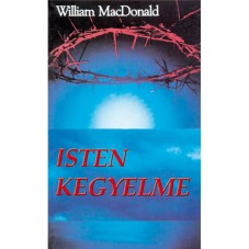 Isten kegyelme - William MacDonald