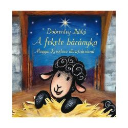 A fekete bárányka - Döbrentey Ildikó
