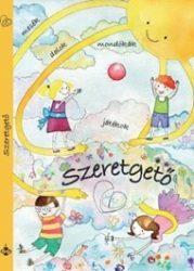 Szeretgető - Pásztorné Kis Gabriella