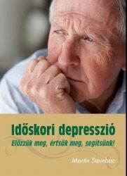 Időskori depresszió - Martin Steinbac Elfogyott