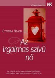 Az irgalmas szívű nő - Cynthia Heald