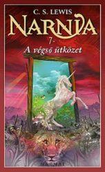 A végső ütközet (Narnia Krónikái 7.) - C.S. Lewis