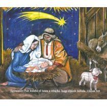 Karácsonyi történet puzzle 2.