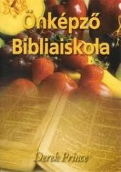 Önképző bibliaiskola-Derek Prince
