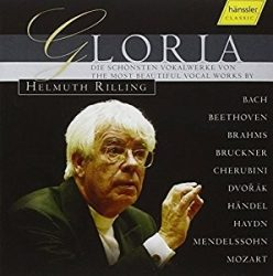 Gloria-Helmuth Rilling