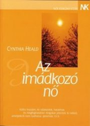 Az imádkozó nő - Cynthia Heald