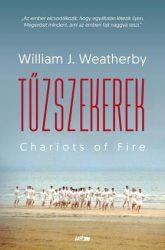 Tűzszekerek - William J. Weatherby