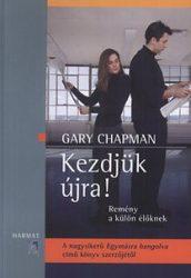 Kezdjük újra!-Remény a külön élőknek - Gary Chapman