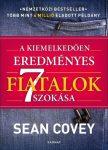 A kiemelkedően eredményes fiatalok 7 szokása - Sean Covey