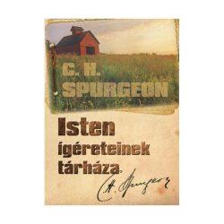 Isten ígéreteinek tárháza - C.H. Spurgeon