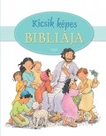 Kicsik képes Bibliája - Elena Pasquali, Priscilla Lamont