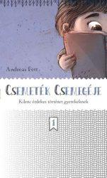 Csemeték csemegéje - Andreas Fett