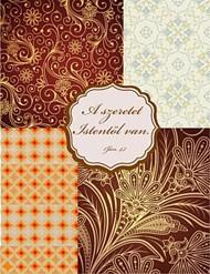 Jegyzetfüzet - A szeretet Istentől van
