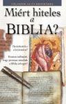 Miért hiteles a Biblia?