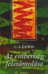 Az emberiség felszámolása - C.S. Lewis