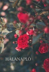 Hálanapló-zöld levelek